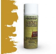 The Army Painter Desert Yellow - Colour Primer - CP3011