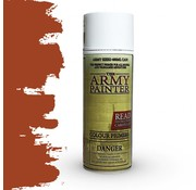 The Army Painter Fur Brown - Colour Primer - CP3016