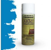 The Army Painter Crystal Blue - Colour Primer - 400ml - CP3017