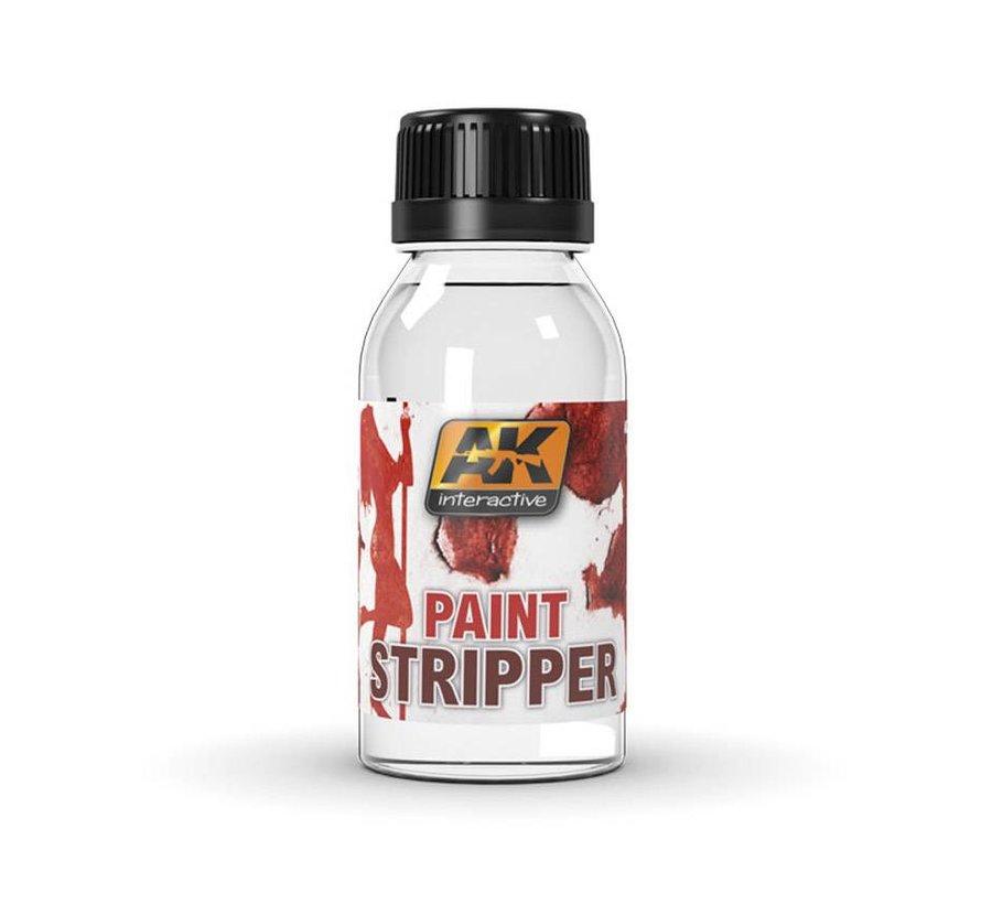 Paint Stripper - 100ml - AK186