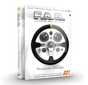 AK interactive Civil Vehicles Scale Modelling F.A.Q. - English - 360pag - AK-282