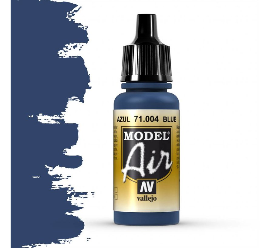 Model Air Blue - 17ml - 71004