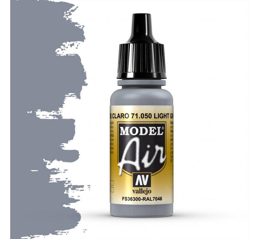 Model Air Light Grey - 17ml - 71050