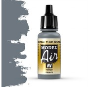 Vallejo Model Air Neutral Gray - 17ml - 71051