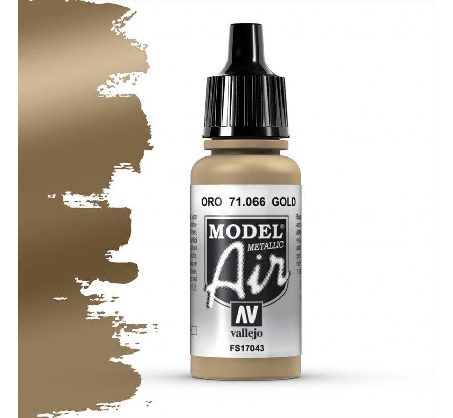 Model Air Gold - 17ml - 71066