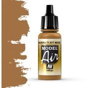 Vallejo Model Air Wood - 17ml - 71077