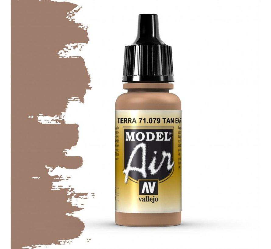 Model Air Tan Earth - 17ml - 71079