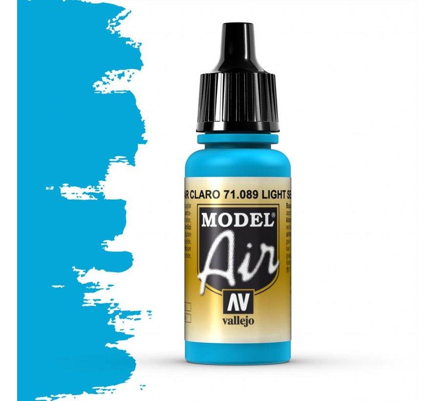 Model Air Light Sea Blue - 17ml - 71089