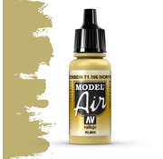 Vallejo Model Air Ivory RLM05 - 17ml - 71106