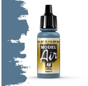 Vallejo Model Air IDF Blue - 17ml - 71113