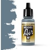 Vallejo Model Air Medium Gray - 17ml - 71114