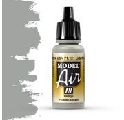 Vallejo Model Air Light Gull Gray - 17ml - 71121