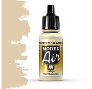 Vallejo Model Air Aged White - 17ml - 71132