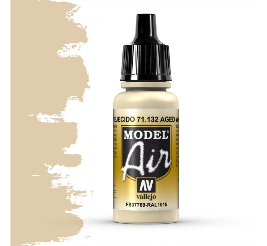 Model Air Aged White - 17ml - 71132