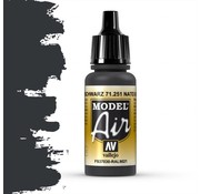 Vallejo Model Air Nato Black - 17ml - 71251