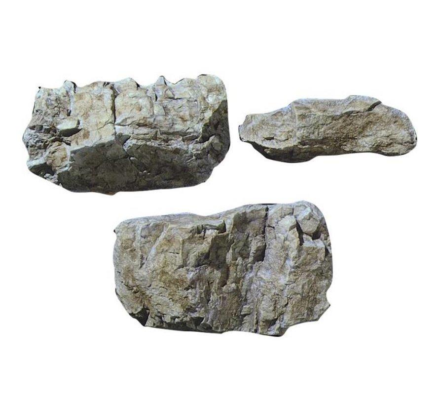 Random Rock Mold - C1234