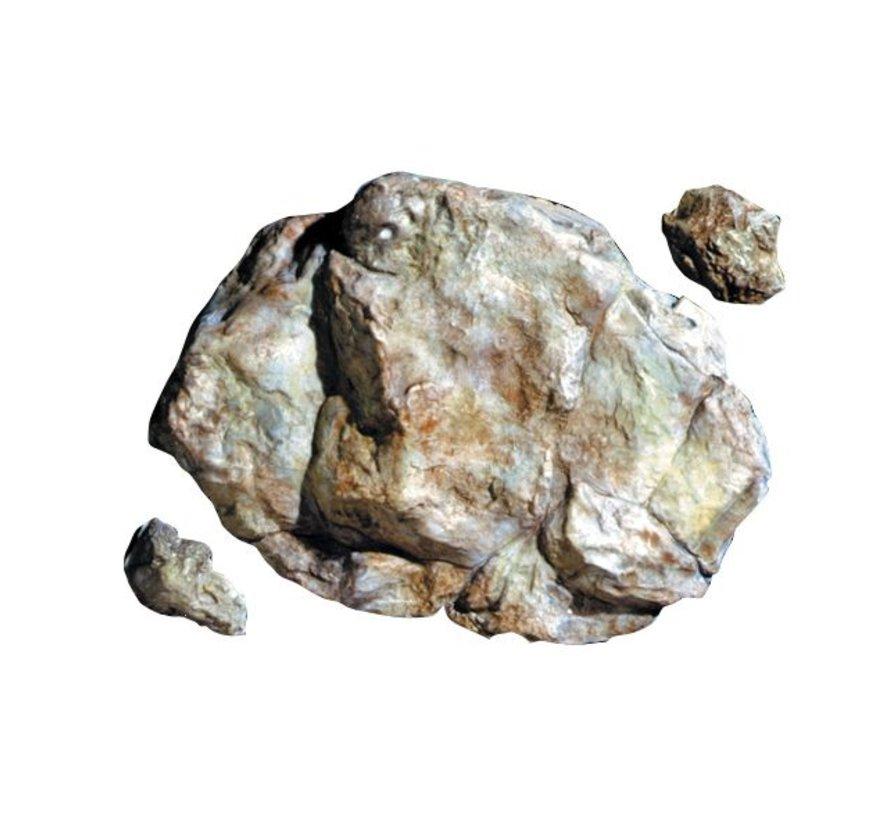 Weathered Rock Mold - C1238