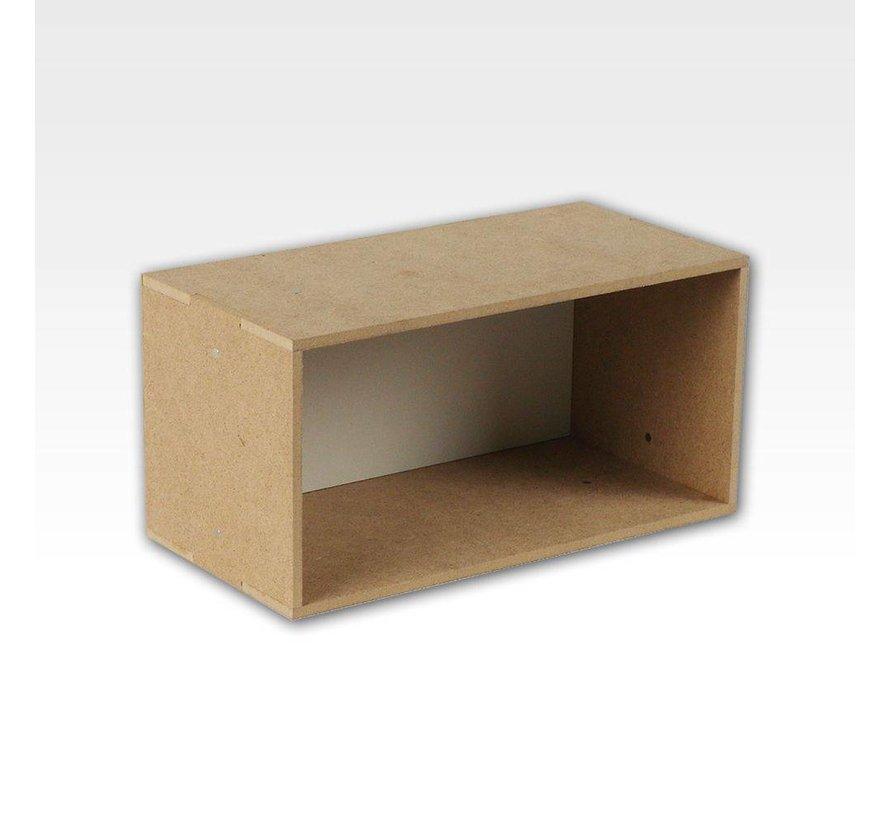 Storage Hutch Module - OM14