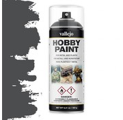 Vallejo Hobby Paint AFV Panzer Grey spuitbus - 400ml - 28002
