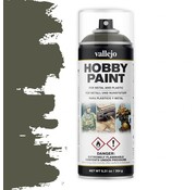 Vallejo Hobby Paint AFV Russian Green 4BO spuitbus - 400ml - 28003
