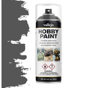 Vallejo Hobby Paint AFV UK Bronze Green spuitbus - 400ml - 28004