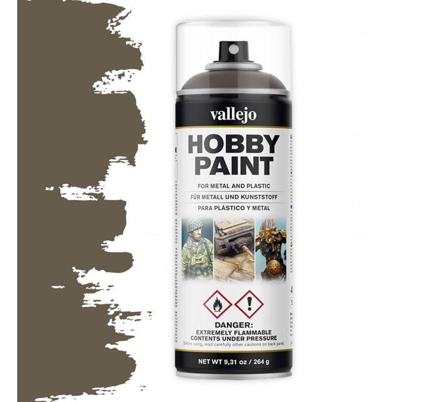 Hobby Paint AFV US Olive Drab spuitbus - 400ml - 28005
