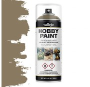 Vallejo Hobby Paint Infantry US Khaki spuitbus - 400ml - 28009
