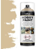 Vallejo Hobby Paint Fantasy Bonewhite spuitbus - 400ml - 28013