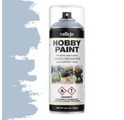 Vallejo Hobby Paint Fantasy Wolf Grey spuitbus - 400ml - 28020