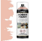 Vallejo Hobby Paint Fantasy Pale Flesh spuitbus - 400ml - 28024