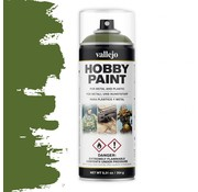 Vallejo Hobby Paint Fantasy Goblin Green spuitbus - 400ml - 28027