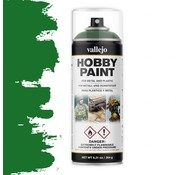 Vallejo Hobby Paint Fantasy Sick Green spuitbus - 400ml - 28028