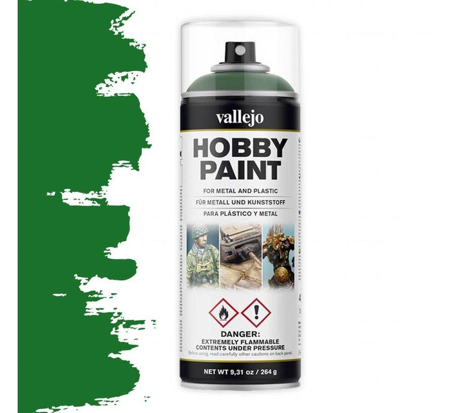 Hobby Paint Fantasy Sick Green spuitbus - 400ml - 28028
