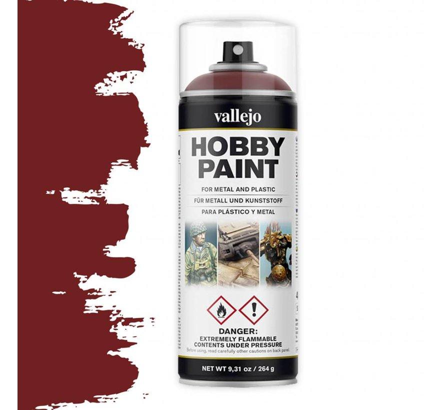 Hobby Paint Fantasy Gory Red spuitbus - 400ml - 28029
