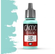 Vallejo Game Color Verdigris - 17ml - 72096