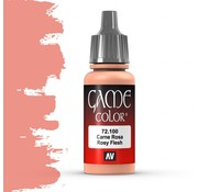 Vallejo Game Color Rosy Flesh - 17ml - 72100