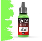 Vallejo Game Color Fluo Green - 17ml - 72104