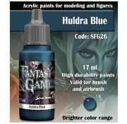 Scale 75 Scalecolor Huldra Blue - Fantasy & Games  - 17ml - SFG-26