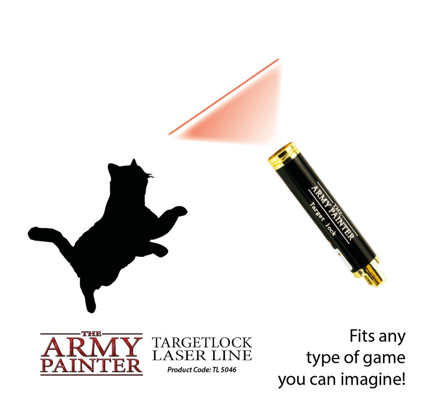 Targetlock Laser Line - TL5046