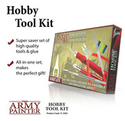The Army Painter Hobby Tool Kit  - TL5050