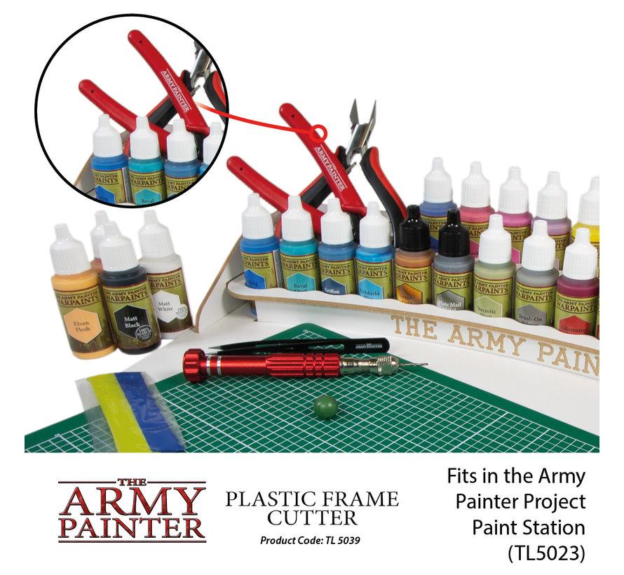Plastic Frame Cutter - TL5039