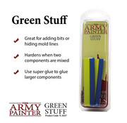 The Army Painter Green Stuff - TL5037