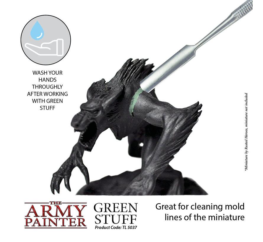 Green Stuff - TL5037