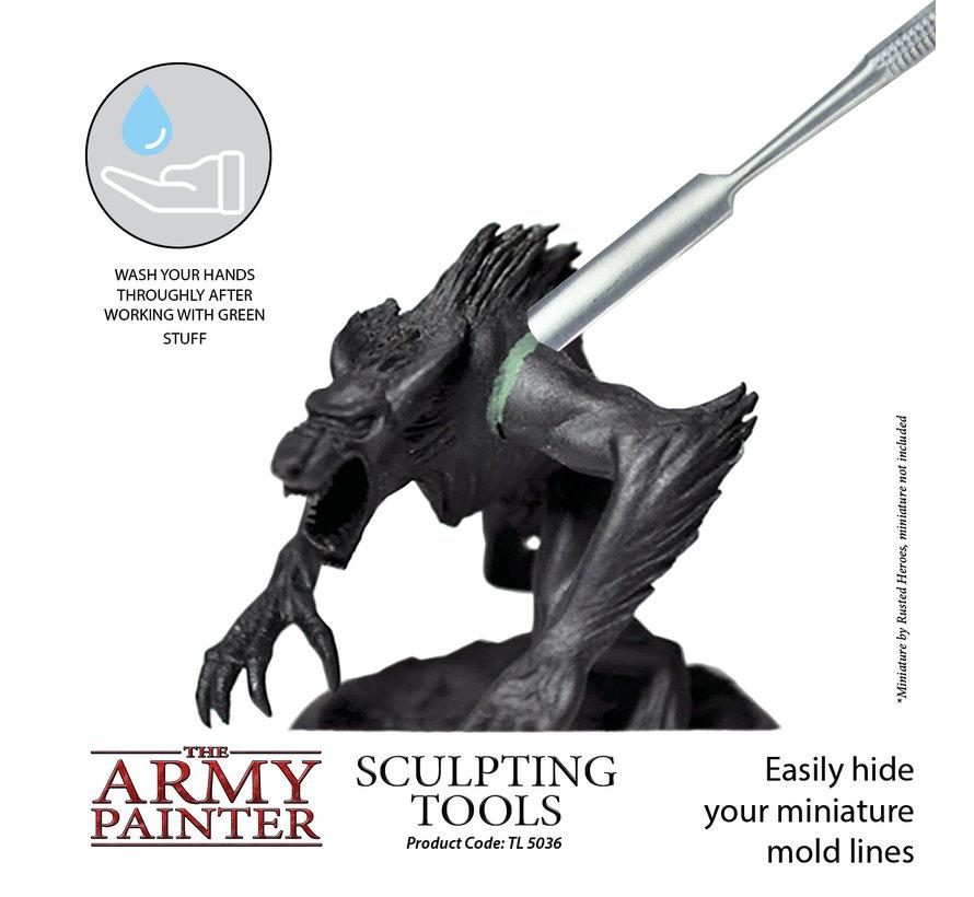Sculpting Tools - TL5036