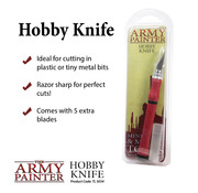 The Army Painter Hobby Knife - TL5034