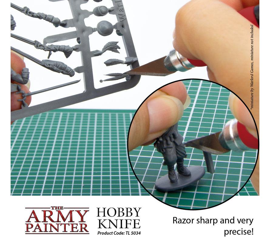 Hobby Knife - TL5034