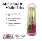 The Army Painter Miniature and Model Files - TL5033