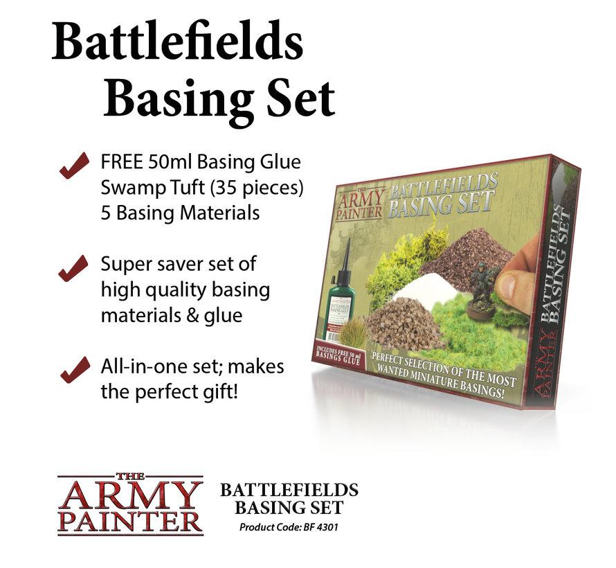 Battlefields Basing Set - BF4301