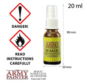 The Army Painter Magic Super Glue Activator - TL5048
