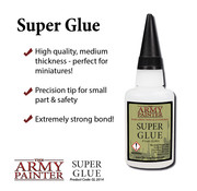 The Army Painter Super Glue - GL2014